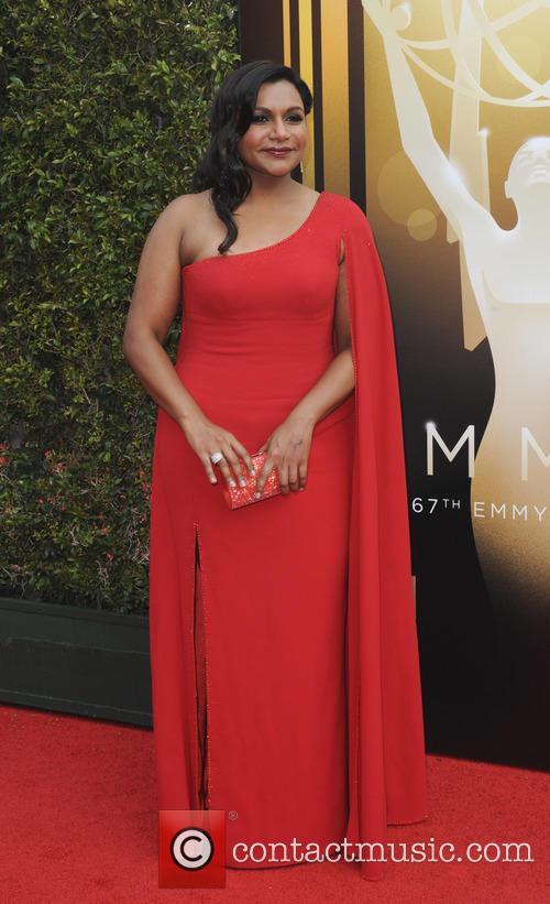 Mandy Kaling 3