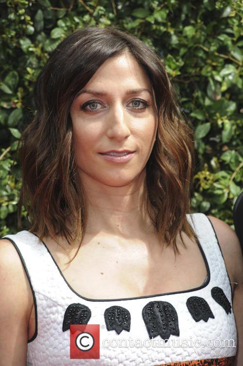 Chelsea Peretti 2