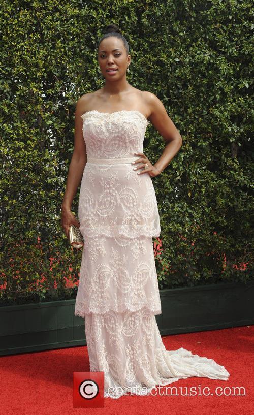 Aisha Tyler 4