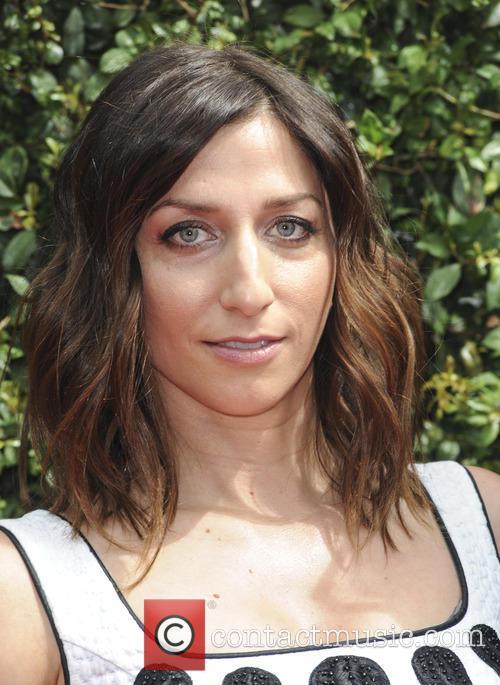 Chelsea Peretti 1
