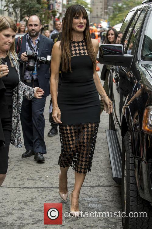 Sandra Bullock 4