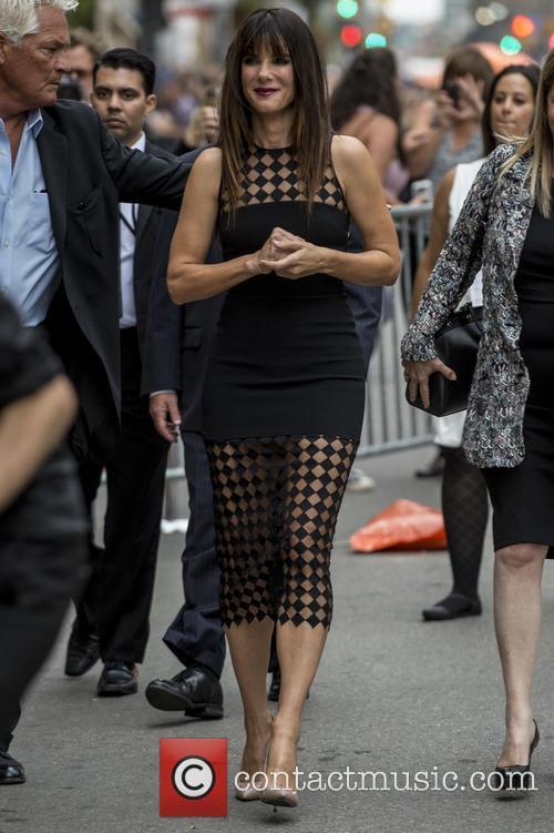 Sandra Bullock 8
