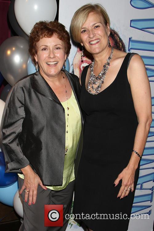 Mason and Judy Kaye 2
