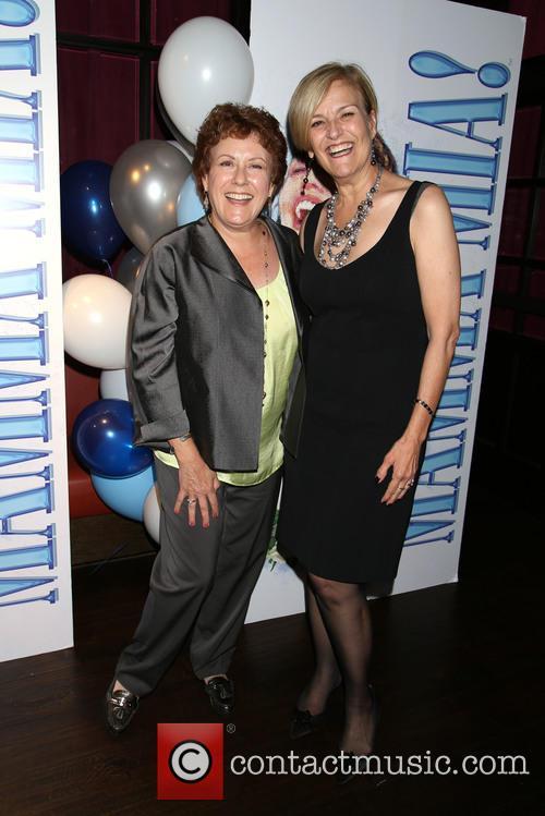 Mason and Judy Kaye 1
