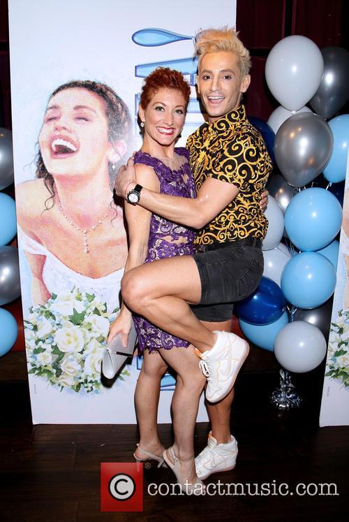 Allyson Carr and Frankie James Grande 2
