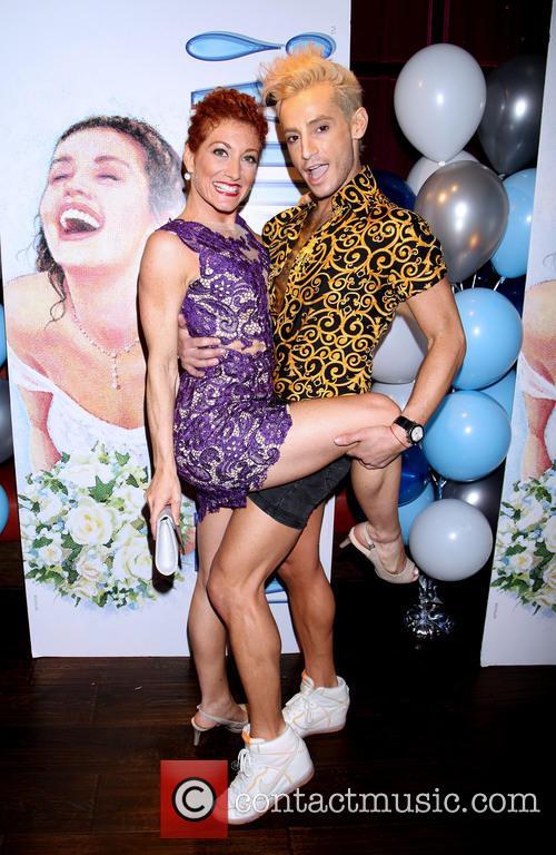 Allyson Carr and Frankie James Grande 1