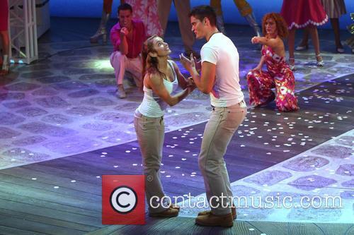 Elena Ricardo and Jon Jorgenson 1