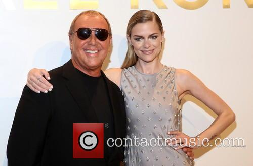 Michael Kors and Jaime King 1
