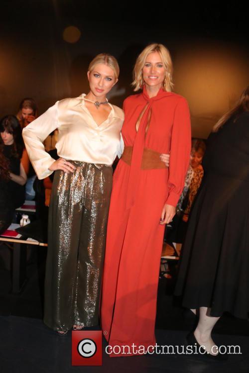 Stassi Schroeder and Kristen Taekman 2