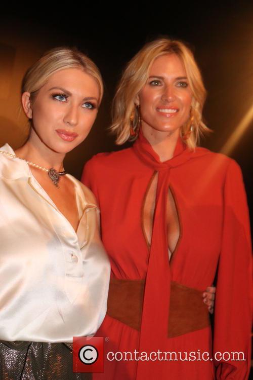 Stassi Schroeder and Kristen Taekman 1