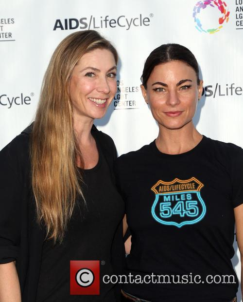 Yvonne Jung and Traci Dinwiddie 2