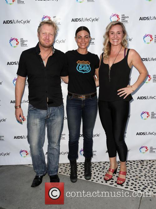 Traci Dinwiddie and Guests 2