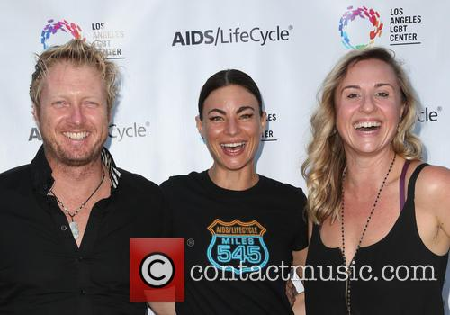 Traci Dinwiddie and Guests 4