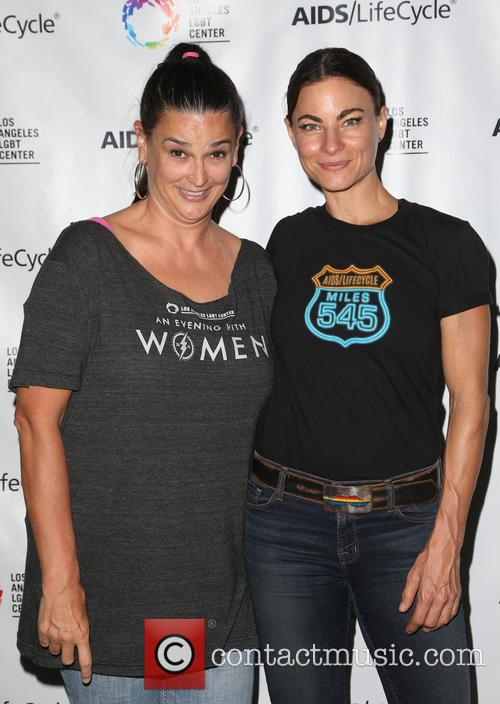 Traci Dinwiddie and Guest 3