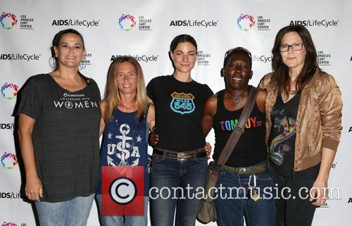 Traci Dinwiddie and Guests 6