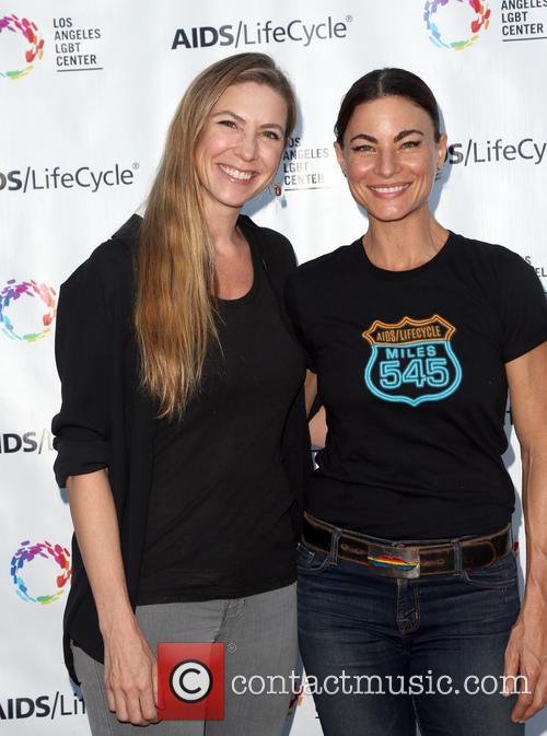 Yvonne Jung and Traci Dinwiddie 6