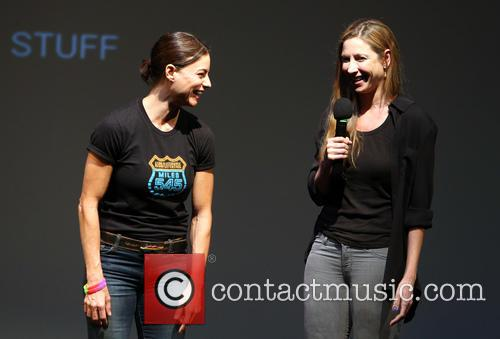 Traci Dinwiddie and Yvonne Jung 10