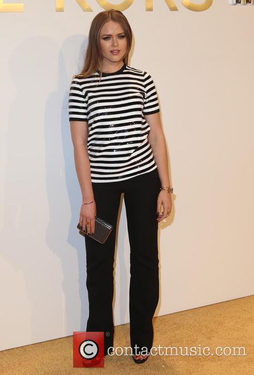 Estee Lauder, Kristina Bazan and Michael Kors 3