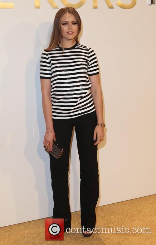 Estee Lauder, Kristina Bazan and Michael Kors 1