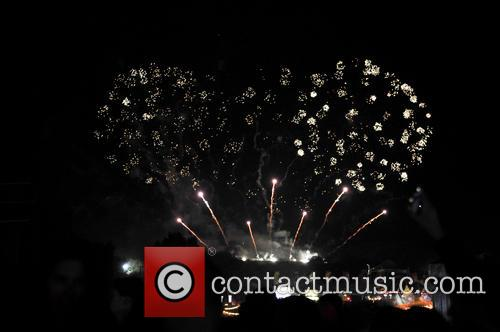 Fireworks and Bestival 2
