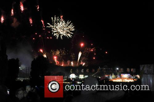 Fireworks and Bestival 4