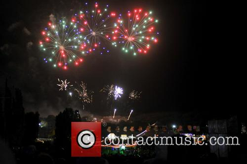 Fireworks and Bestival 9