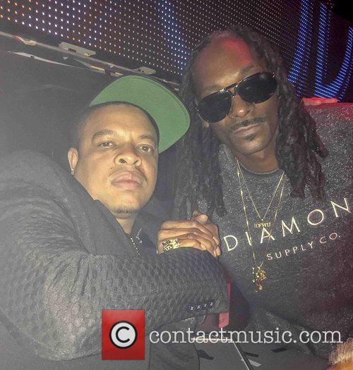 Snoop Dogg and Curtis Young 1