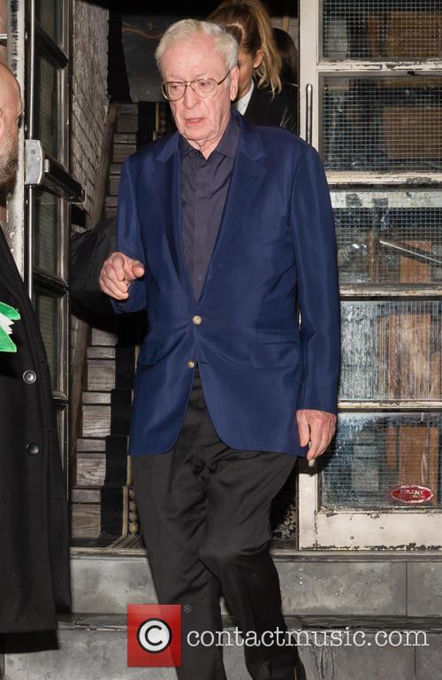 Michael Caine 2