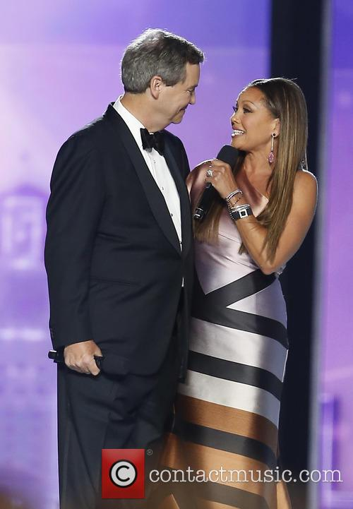 Sam Haskell Iii and Vanessa Williams 4