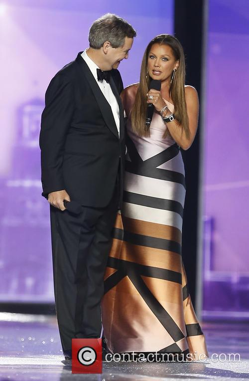 Sam Haskell Iii and Vanessa Williams 1
