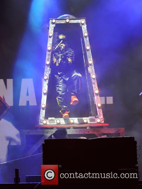 Missy Elliott 5