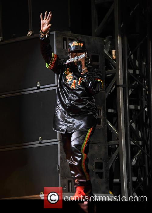 Missy Elliott 9
