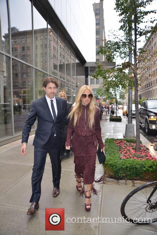Rachel Zoe and Rodger Berman 3