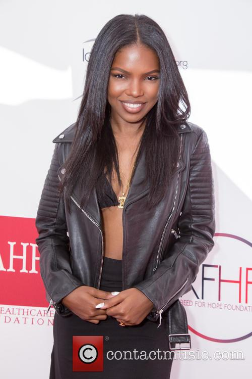 Ryan Destiny 6