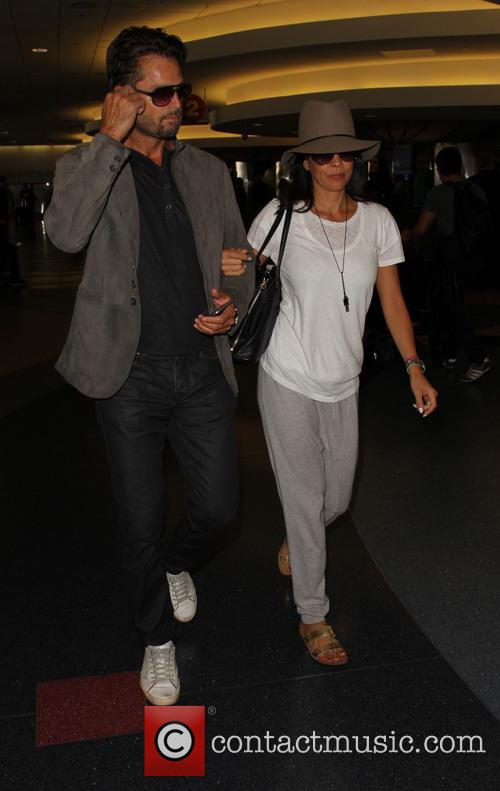 Brooke Burke-charvet and David Charvet 6