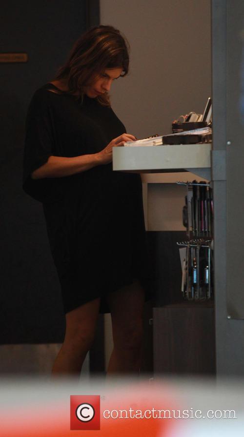 Elisabetta Canalis 4