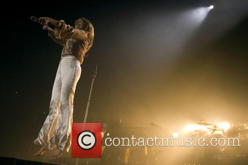 Florence, The Machine and Florence Welch 7