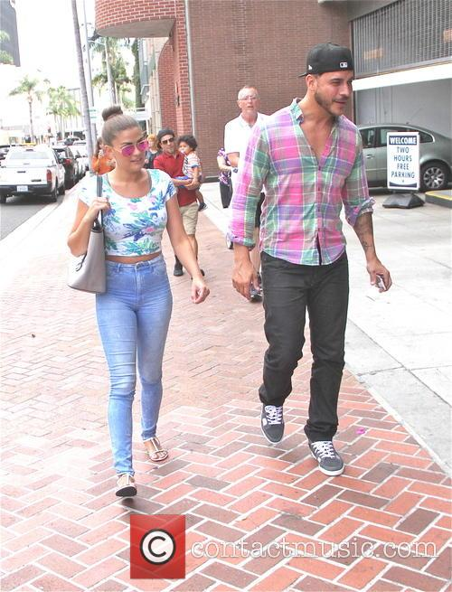 Jax Taylor and Brittany Cartwright 6