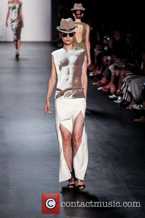 New York Fashion Week, S and Taoray Wang 3