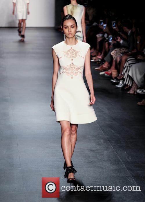 New York Fashion Week, S and Taoray Wang 5