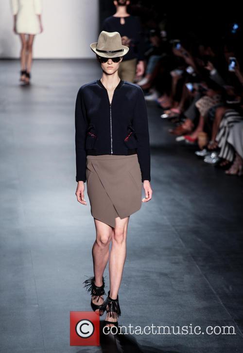 New York Fashion Week, S and Taoray Wang 6