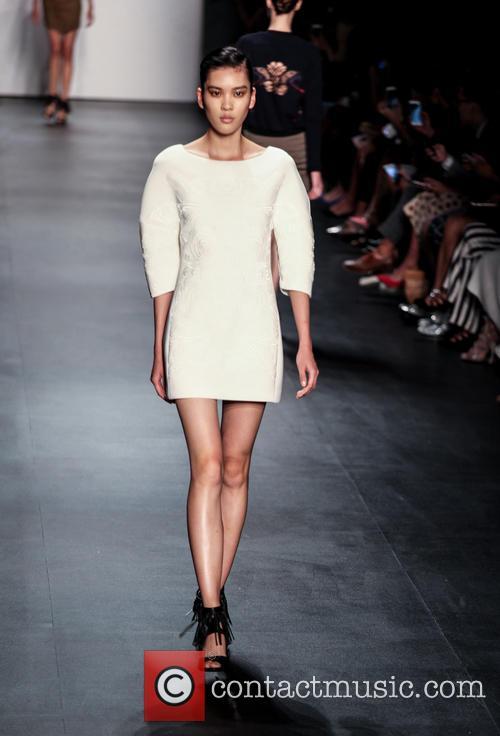 New York Fashion Week, S and Taoray Wang 7