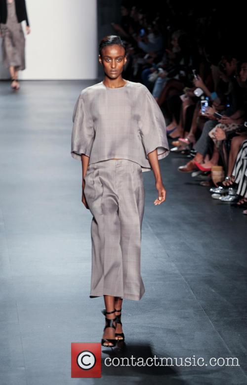 New York Fashion Week, S and Taoray Wang 8