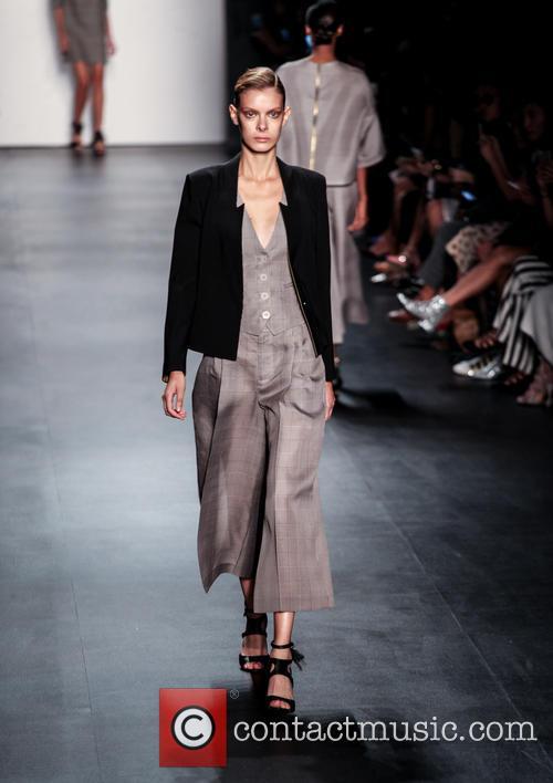 New York Fashion Week, S and Taoray Wang 9