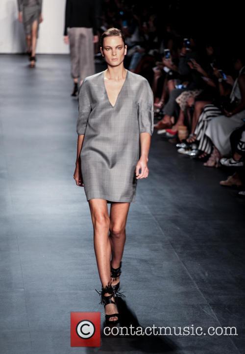 New York Fashion Week, S and Taoray Wang 10