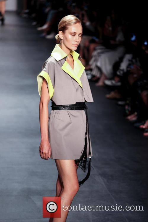 New York Fashion Week, S and Taoray Wang 11