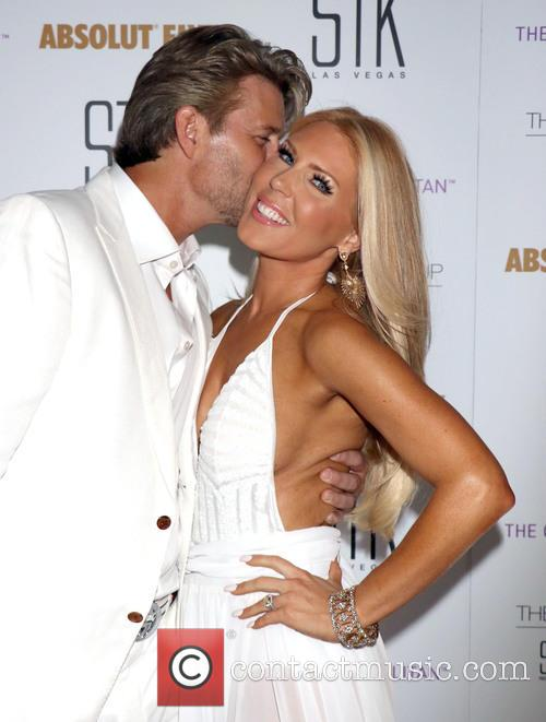 Gretchen Rossi and Slade Smiley 4