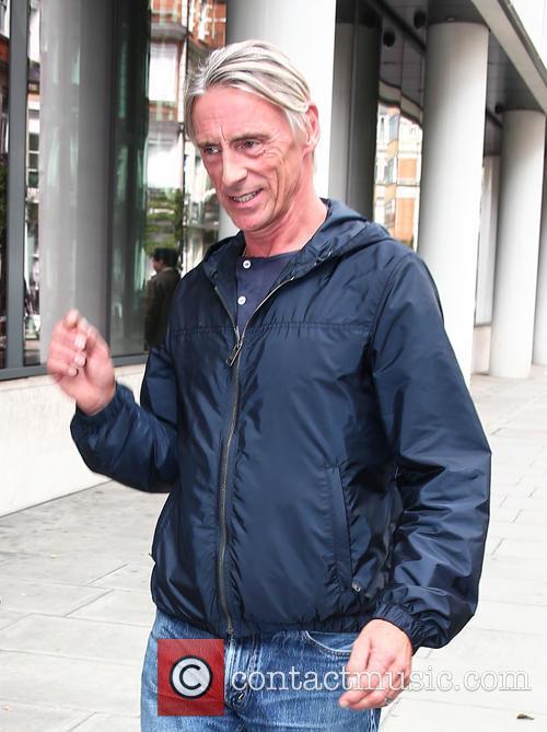 Paul Weller 7