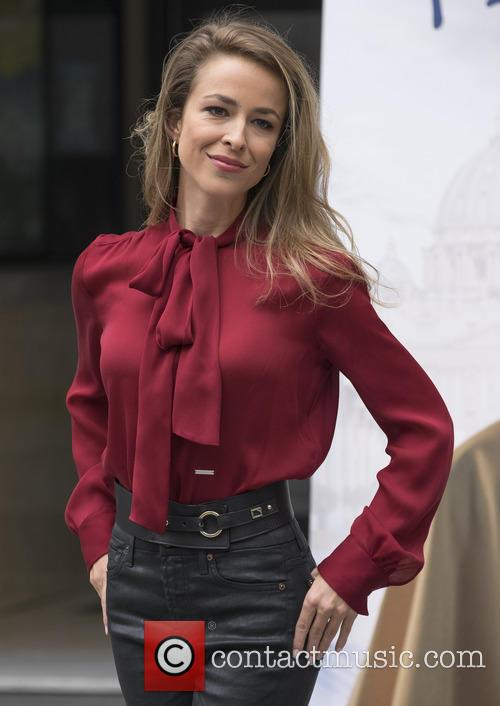 Silvia Abascal 3
