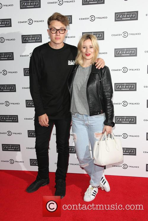 Roman Kemp and Guest 1
